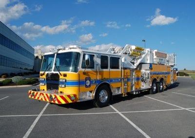 Augusta County Fire & Rescue