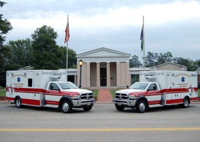 Powhatan County Fire & Rescue