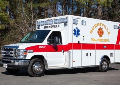 Burkeville Volunteer Fire Department