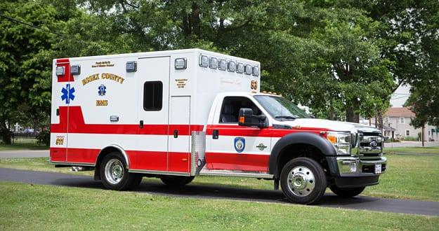 Essex County EMS