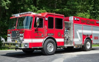 Floyd County Volunteer Fire Department