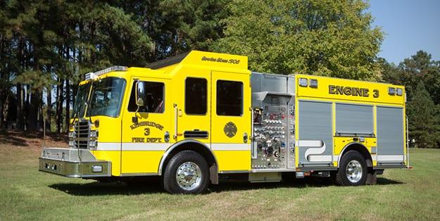 Kenbridge Fire Department