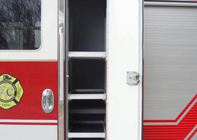 Caroline County Fire & Rescue