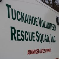 Tuckahoe Volunteer Rescue Squad