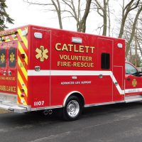 Catlett Volunteer Fire and Rescue