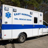 East Hanover Volunteer Rescue Squad