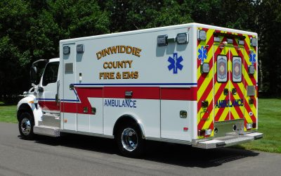 Dinwiddie County Fire & EMS