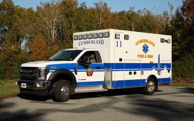 Cumberland County Fire and EMS