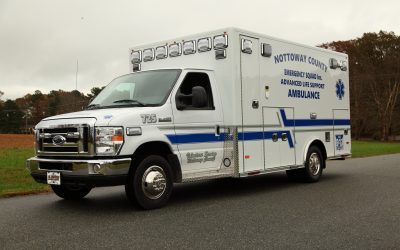 Nottoway County Emergency Squad