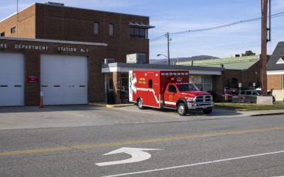 Salem Fire-EMS