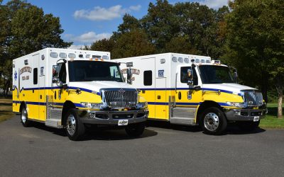 Chesterfield County Fire & EMS