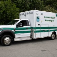 Madison County Rescue Squad