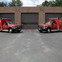 Radford City Fire/EMS
