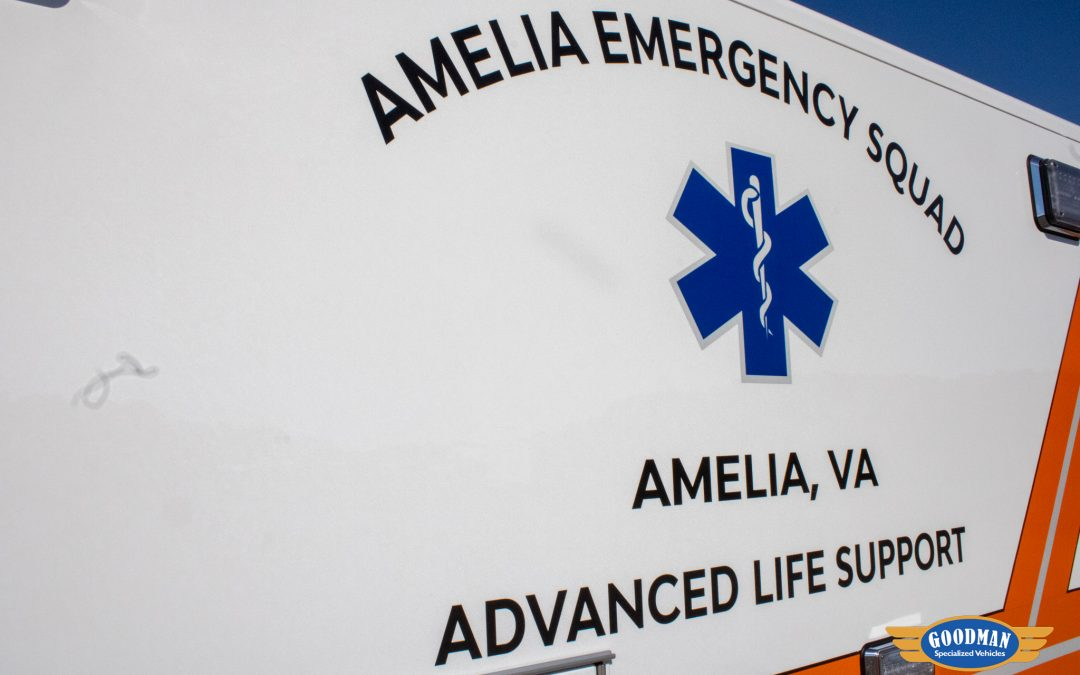 Amelia Emergency Squad