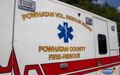 Powhatan County Fire and EMS