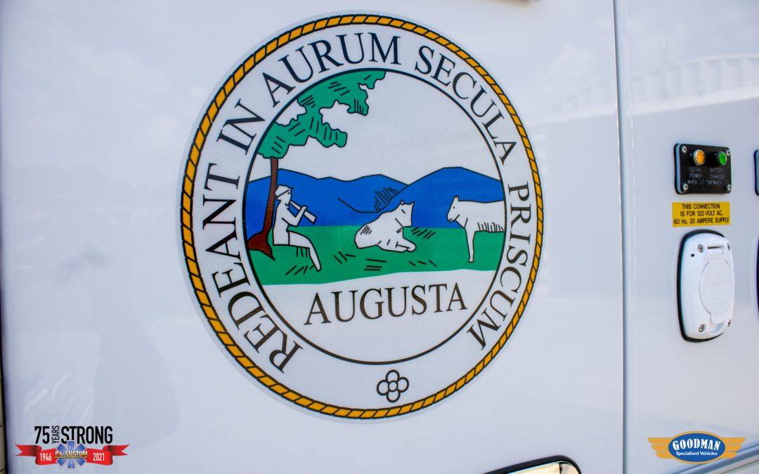 Augusta County Fire-Rescue